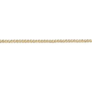 8 Karat Guld Armbånd fra Scrouples 602113