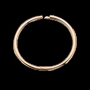 8 Karat Guld Øreringe fra Scrouples 115953