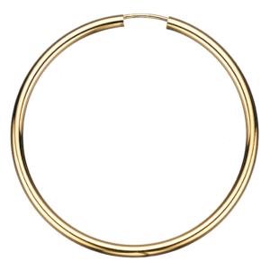 8 Karat Guld Øreringe fra Scrouples 1203