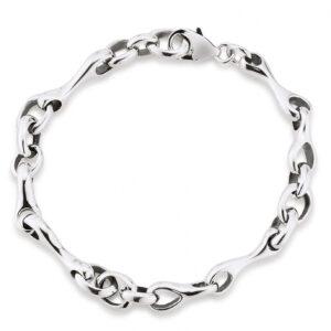Aagaard Sølv armbånd - 11103850-19 19 centimeter
