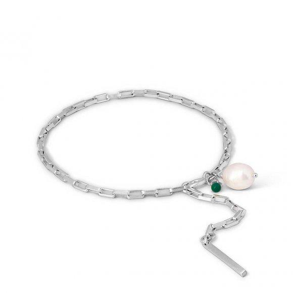 Azra Bracelet | Sølv Fra Enamel Copenhagen