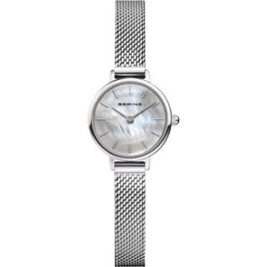 Bering - Classic Collection, dameur 22 mm