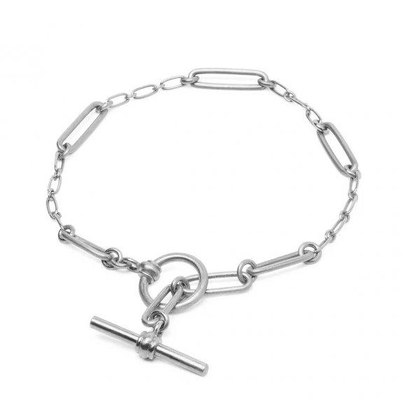 Bridle Armbånd | Sølv Fra Jane Kønig