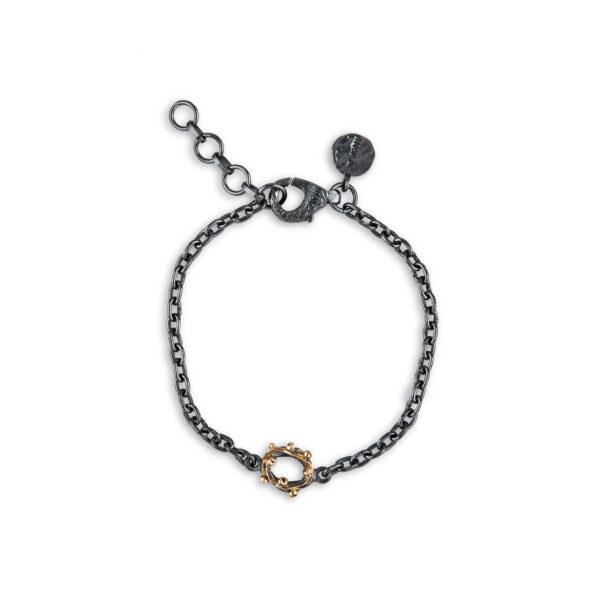 By Birdie Armbånd Bracelet-chain Zeus - 50301240F