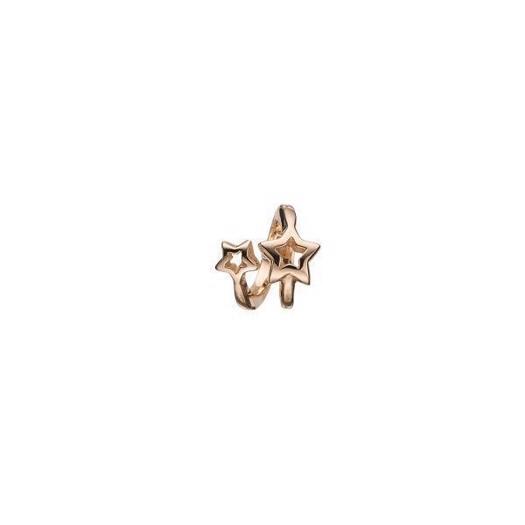 Christina Collect 14 kt. guld charm - Starlight