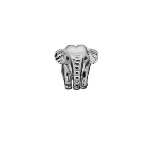 Christina Collect - Sølv charm ELEPHANT