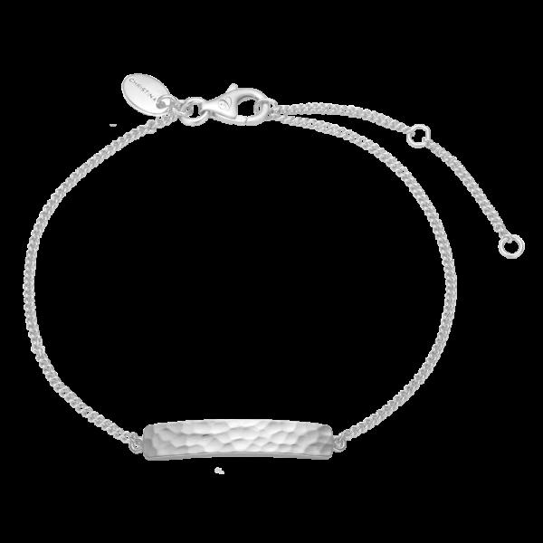Christina Jewelry Experience armbånd i sølv