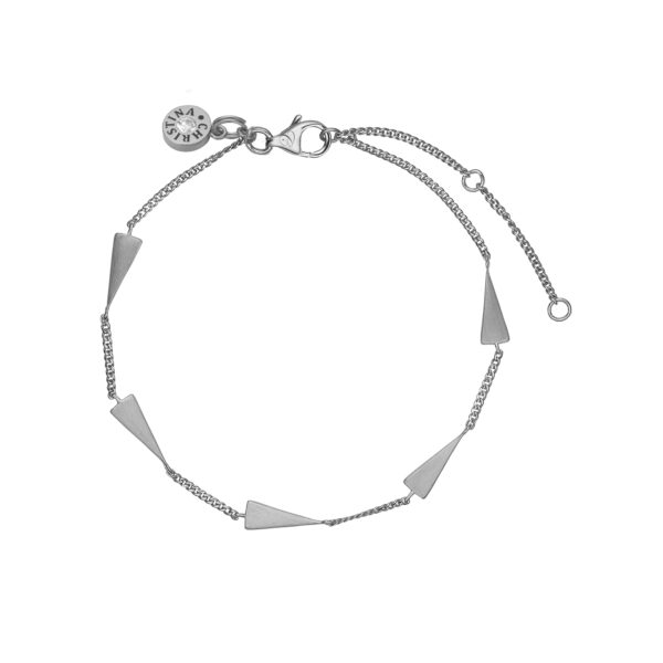 Christina Peak armbånd - 601-S12 21 centimeter