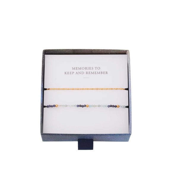 Dream Armbånd Box, 15-18 Cm   Forgyldt Fra Pernille Corydon