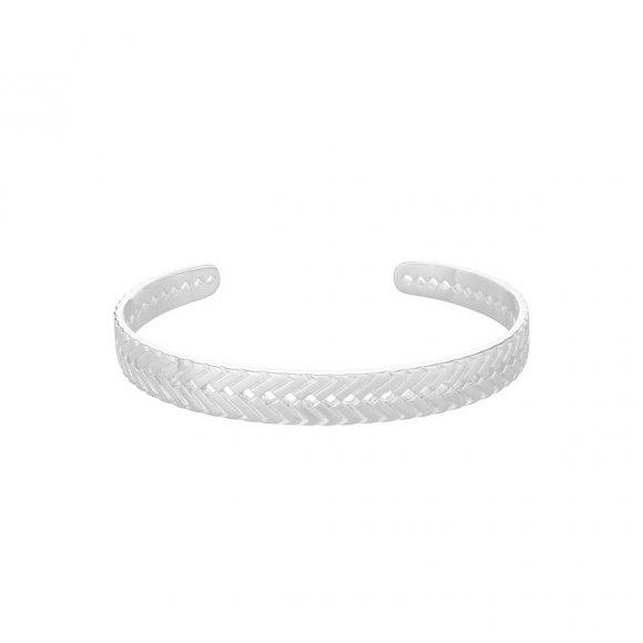 Geneve Bracelet 60mm | Sølv Fra Pernille Corydon