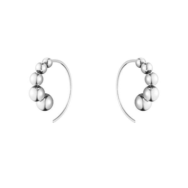 Georg Jensen MOONLIGHT GRAPES Øreringe 551I - 10014371