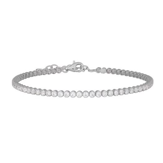 Joanli Nor - ELNANOR sølv armbånd