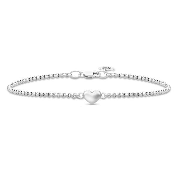 Julie Sandlau Classic, Love armbånd i sølv