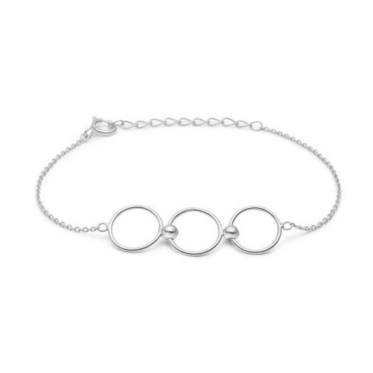 Mads Z - Olympic sølv armbånd**