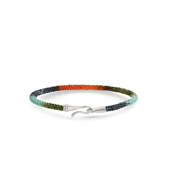 Ole Lynggaard Life armbånd - Tropic - A3040-312 Tropic 17 cm
