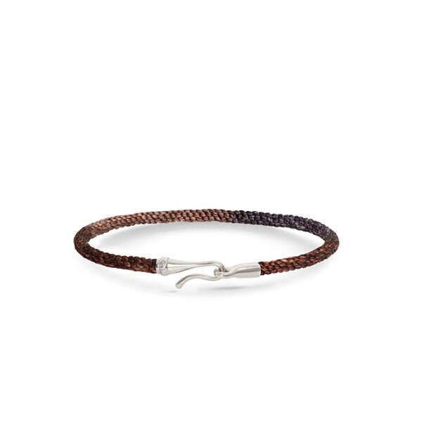 Ole Lynggaard Life armbånd - Velvet - A3040-311 Velvet 18 cm