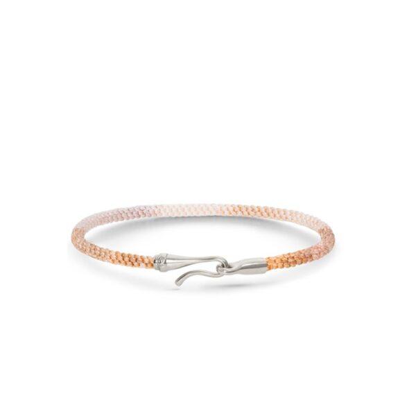 Ole Lynggaard Life armbånd - golden sølv - A3040-303 Golden Day 17