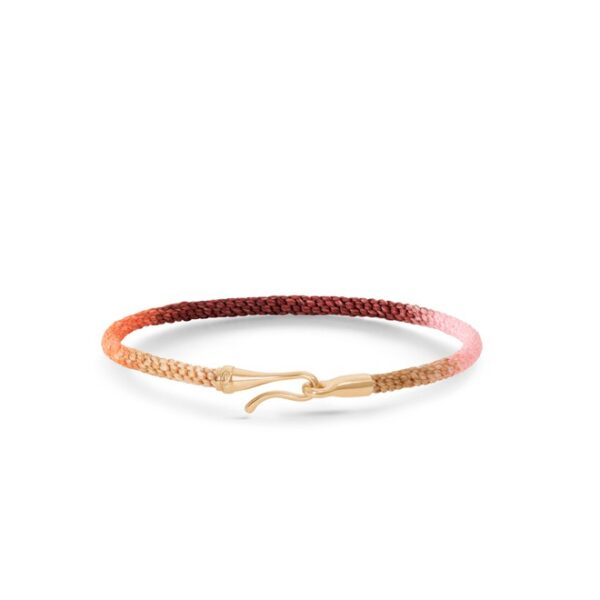 Ole Lynggaard Life armbånd special edition guld - A3040-414 Berry 18