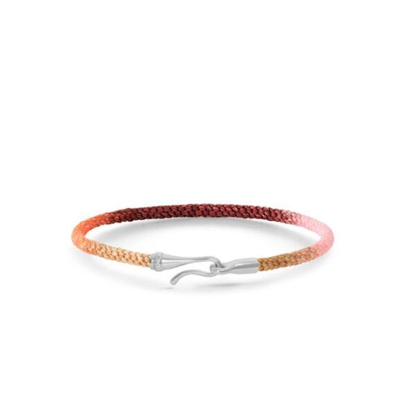 Ole Lynggaard special edition Life armbånd sølv - A3040-314 Berry 18