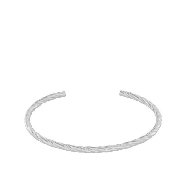 Pernille Corydon - Bangkok armbånd i sølv**