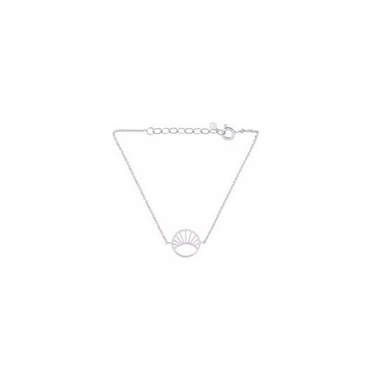 Pernille Corydon - Daylight Small Armbånd sølv