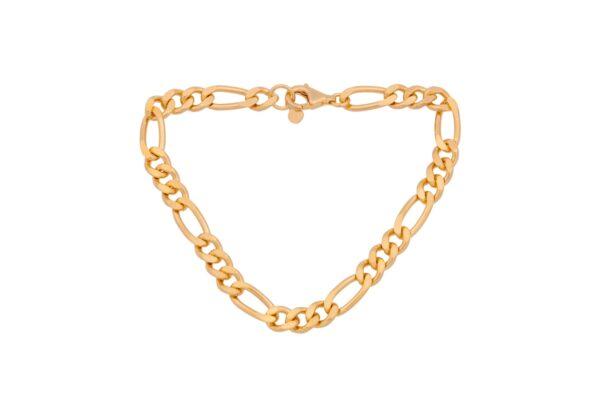Pernille Corydon Element bracelet 18 cm Bracelet, gp - 18 cm