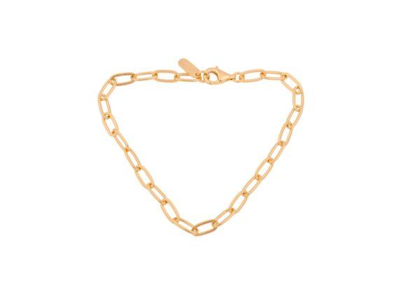 Pernille Corydon Esther armbånd - Guld