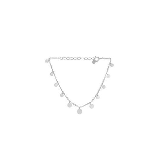 Pernille Corydon - Sheen Armbånd sølv