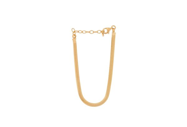 Pernille Corydon Thelma armbånd - Guld