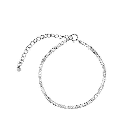 Petit Link Bracelet Fra Stine A