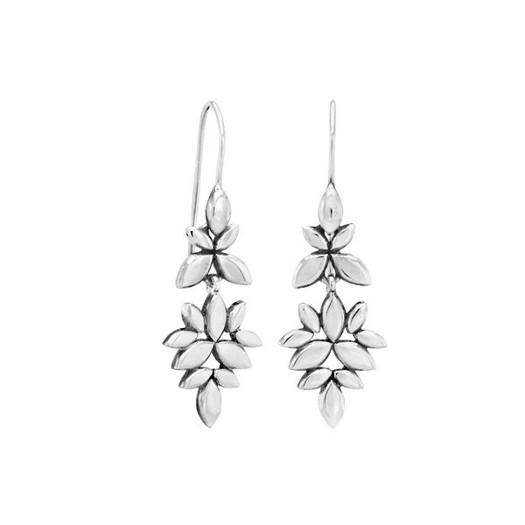 Rabinovich - Kaleidoscope øreringe i sølv