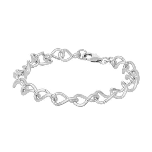 SIERSBØL armbånd i sølv