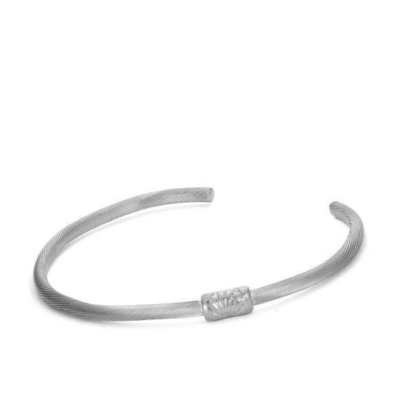 Salon Armbånd | Sølv Fra Jane Kønig