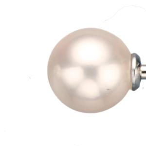 Scrouples Ørestikker i Sterling Sølv med Perler