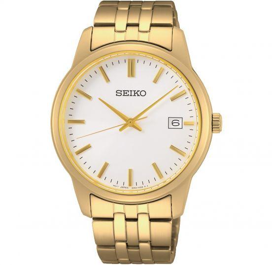 Seiko Classic Herreur SUR404P1