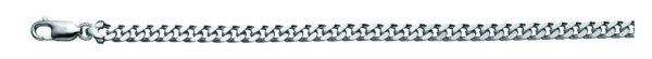 Sølv armbånd - 1115150-21