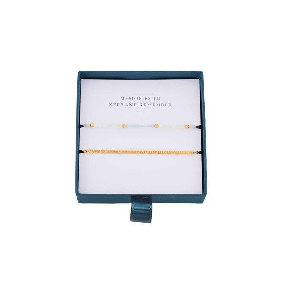 Spirit Bracelet Box | Forgyldt Fra Pernille Corydon