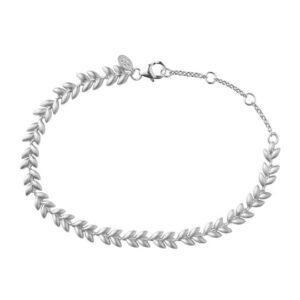 byBiehl Season armbånd i sølv